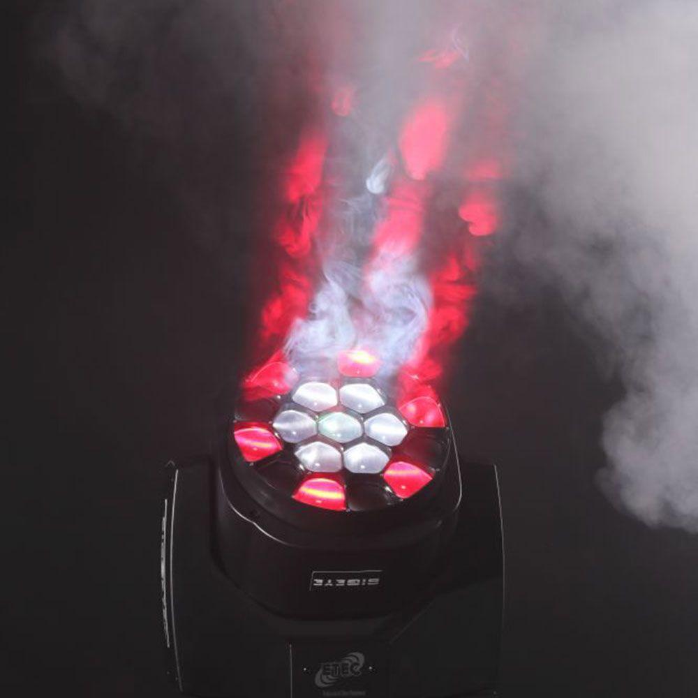ETEC-BEye K10 - 19x15 Watt Beam/Wash MH Image