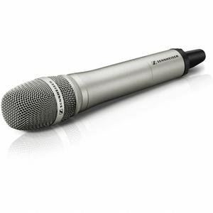 Sennheiser ew300 G3 - MMK 965 Vocal Set - E-Band Image